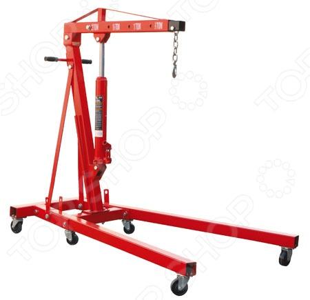 Подъемник гидравлический для двигателя Big Red T32001 Big Red - артикул: 543765