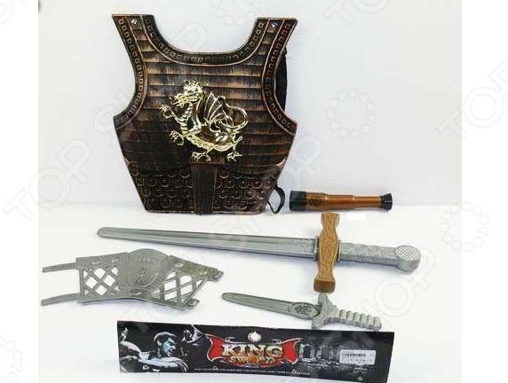 Набор оружия игрушечный Shantou Gepai 916-11