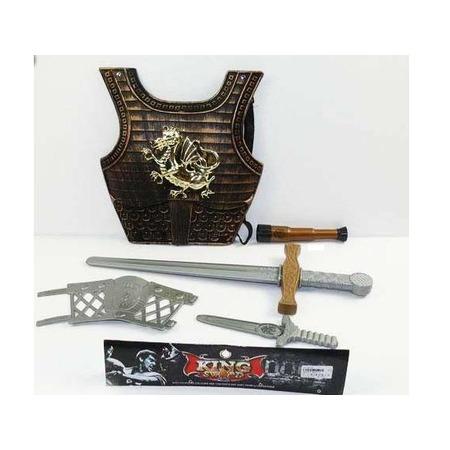 Купить Набор оружия игрушечный Shantou Gepai 916-11