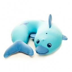 фото Подушка-игрушка Maxitoys «Дельфин»