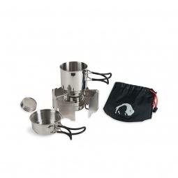 Купить Набор посуды походный Tatonka Alcohol Burner Set
