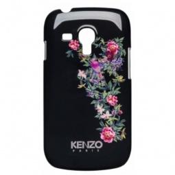 фото Чехол Kenzo Exotic Cover для Samsung S3