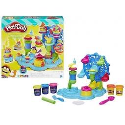 фото Набор пластилина игровой Hasbro «Карнавал сладостей»