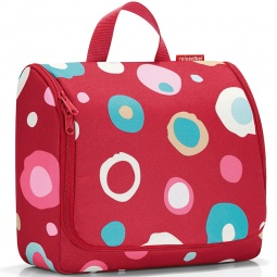 фото Сумка-органайзер Reisenthel Toiletbag XL Funky Dots 2