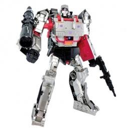 фото Робот-трансформер Hasbro B1136 «Мегатрон»