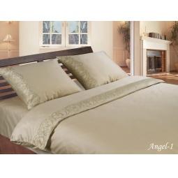 Купить Комплект постельного белья Jardin Angel-1. 2-спальный