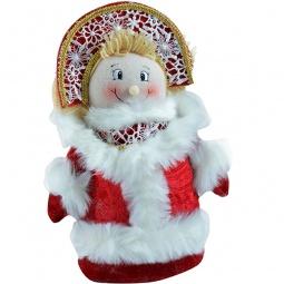 фото Игрушка новогодняя Новогодняя сказка «Снегурочка» 93948