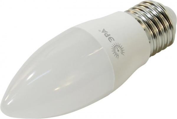 Лампа светодиодная Эра B35