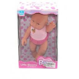 фото Пупс интерактивный Shantou Gepai «Малышка» 628964