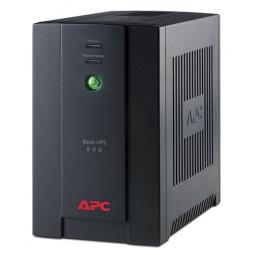 Купить Источник бесперебойного питания APC BX800CI-RS