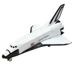 Модель космического корабля Motormax Space Shuttle