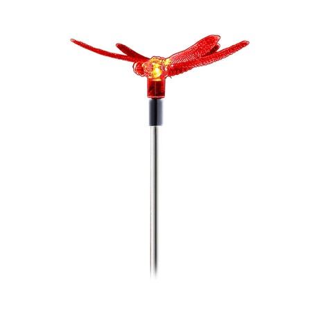 Купить Светильник садовый Старт «Стрекоза»