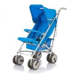 фото Коляска-трость Baby Care Premier. Цвет: голубой