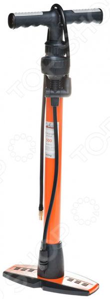 Насос ручной Airline PA-500-03Насосы<br>Насос ручной Airline PA-500-03 это недорогое, современное и удобное приспособление, которое используется для накачивания шин автомобилей, мотоциклов и велосипедов. Представленная модель изготовлена из высококачественных материалов, которые устойчивы к низким температурам и коррозии. Насос прост в использовании, имеет компактные габариты и малый вес. Он не нуждается в особом обслуживании, а в процессе использования не требует приложения больших физических нагрузок.<br>