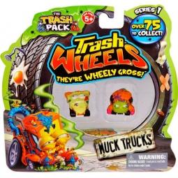 Купить Фигурки Moose Trash Wheels 68139. В ассортименте
