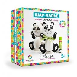Купить Набор для росписи Шар-папье «Панда»