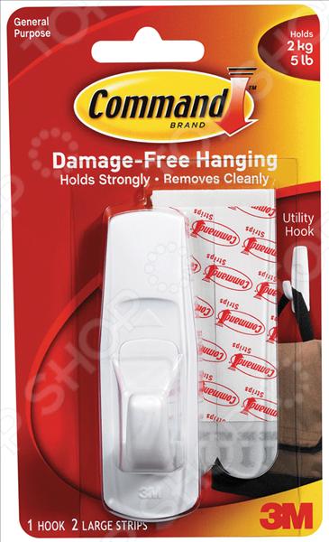 Крючок Command 17003