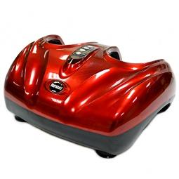 фото Массажер для ног BodyKraft FM-61. Цвет: красный