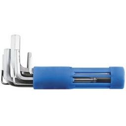 Купить Набор ключей hex коротких FIT 64192