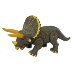 фото Игрушка интерактивная Dragon 16896 «Динозавр. Трицератопс»