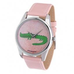 фото Часы наручные Mitya Veselkov «Крокодил»