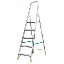 Купить Лестница-стремянка алюминиевая РОС 6535