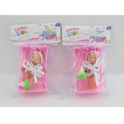 фото Пупс с аксессуарами Lovely Baby 1707302. В ассортименте