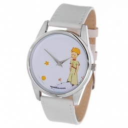 фото Часы наручные Mitya Veselkov «Маленький принц» MV.White