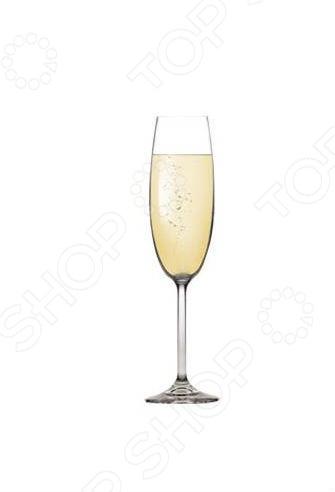 Набор бокалов для шампанского Tescoma Charlie