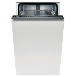 Купить Машина посудомоечная встраиваемая Bosch SPV 40E10