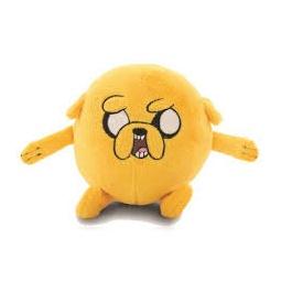 Купить Игрушка интерактивная Adventure Time Джейк