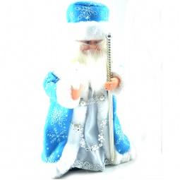 Купить Игрушка музыкальная Метелица «Дед Мороз» 7536