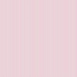 фото Отрез ткани Tilda Мелкие полосочки. Цвет: розовый