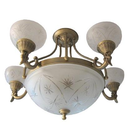 Купить Люстра потолочная MW-Light «Афродита»