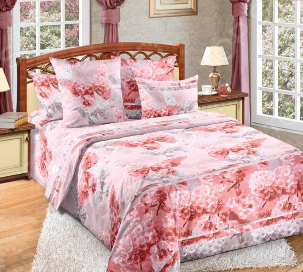 Комплект постельного белья Белиссимо «Сон»