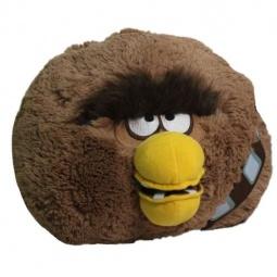 Купить Мягкая игрушка Angry Birds «Чубака» без звука