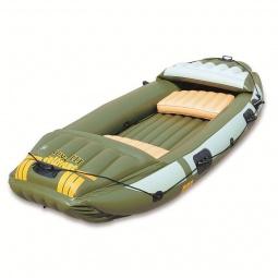 фото Лодка надувная Bestway «Плот Нева III» 65008