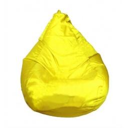 фото Кресло-мешок VORTEX. Цвет: желтый