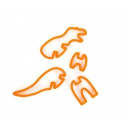Купить Формы для печенья 3D Suck UK Dinosaur «Тираннозавр»