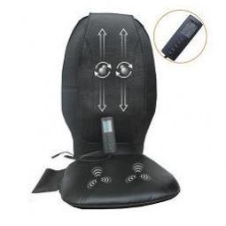 Купить Накидка автомобильная массажная ZENET TL-2007Z