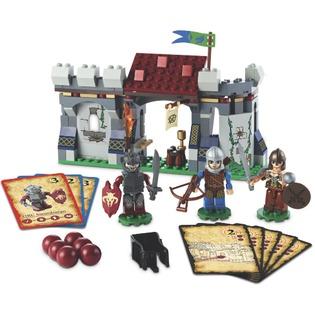 Купить Конструктор KRE-O Hasbro «Крепостные сооружения»