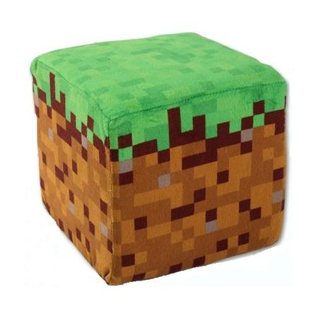 Купить Мягкая игрушка Minecraft Дёрт Блок