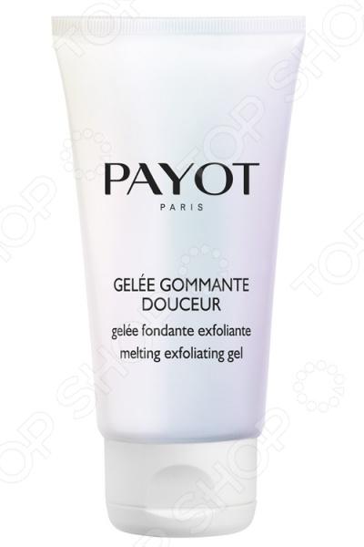 Гель мягкий отшелушивающий Payot