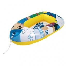 фото Лодка надувная Johny Eagle