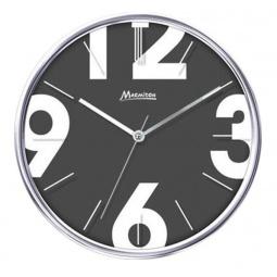 фото Часы настенные Marmiton «Черно-Белые»