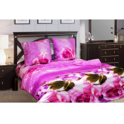 фото Комплект постельного белья Amore Mio «Мечта». Mako-Satin. 2-спальный