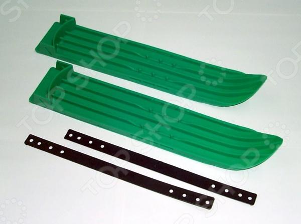 Мини-лыжи в подарочной упаковке Larsen «Престиж». В ассортименте Larsen - артикул: 482050
