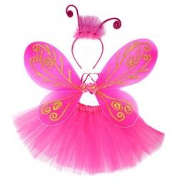 фото Костюм карнавальный для девочки Новогодняя сказка 972150