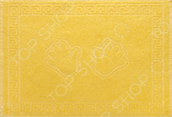 Полотенце махровое Asgabat Dokma Toplumy «Ручки». Размер: 50х70 см