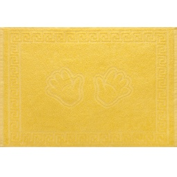 Купить Полотенце махровое Asgabat Dokma Toplumy «Ручки». Размер: 50х70 см